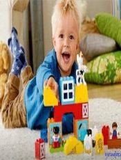 ĐỒ CHƠI LEGO CHO BÉ TRAI 3 TUỔI ĐƯỢC MẸ THÔNG THÁI LỰA CHỌN